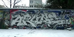 Arone TWE