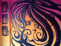 INKIE GRAFFITI