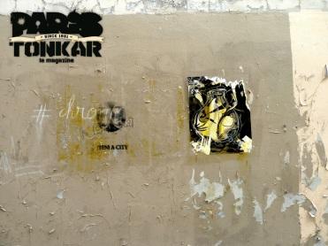 Street art 2013
