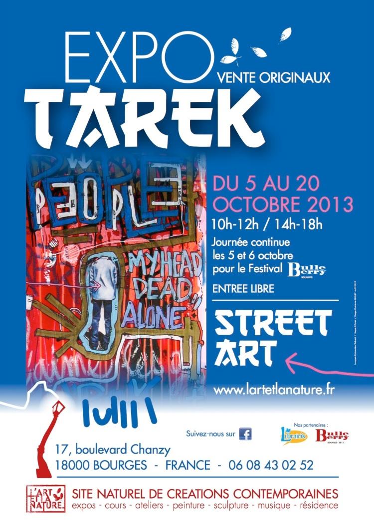 Tarek expo