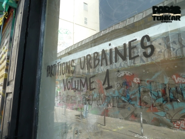 Partitions volume 1