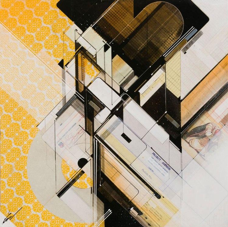 Augustine Kofie - OFF/GRID