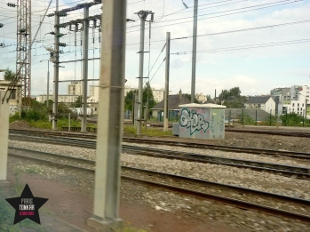 Rennes zoo