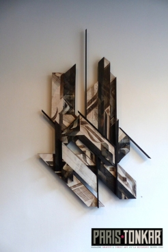 Expo Kunstwollen   Zepha   Galerie Jed Voras