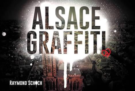 Alsace graffiti bientôt en vente!